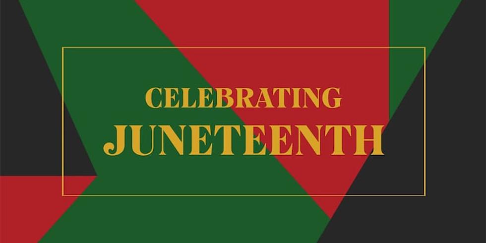 2021 Juneteenth Celebration
