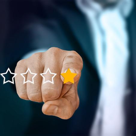 Negative Reviews and How to Respond