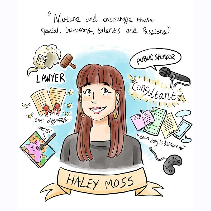Haley-Moss_A-Day-in-the-LIfe-Comic