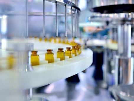 Addressing the Pharma Supply Chain Problem