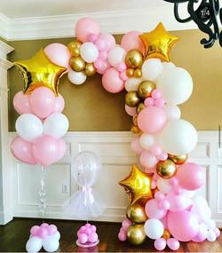 Twinkle Twinkle Little Star Balloons