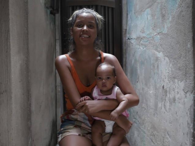 A falta d'água no Complexo da Maré tem relação com o nosso debate?