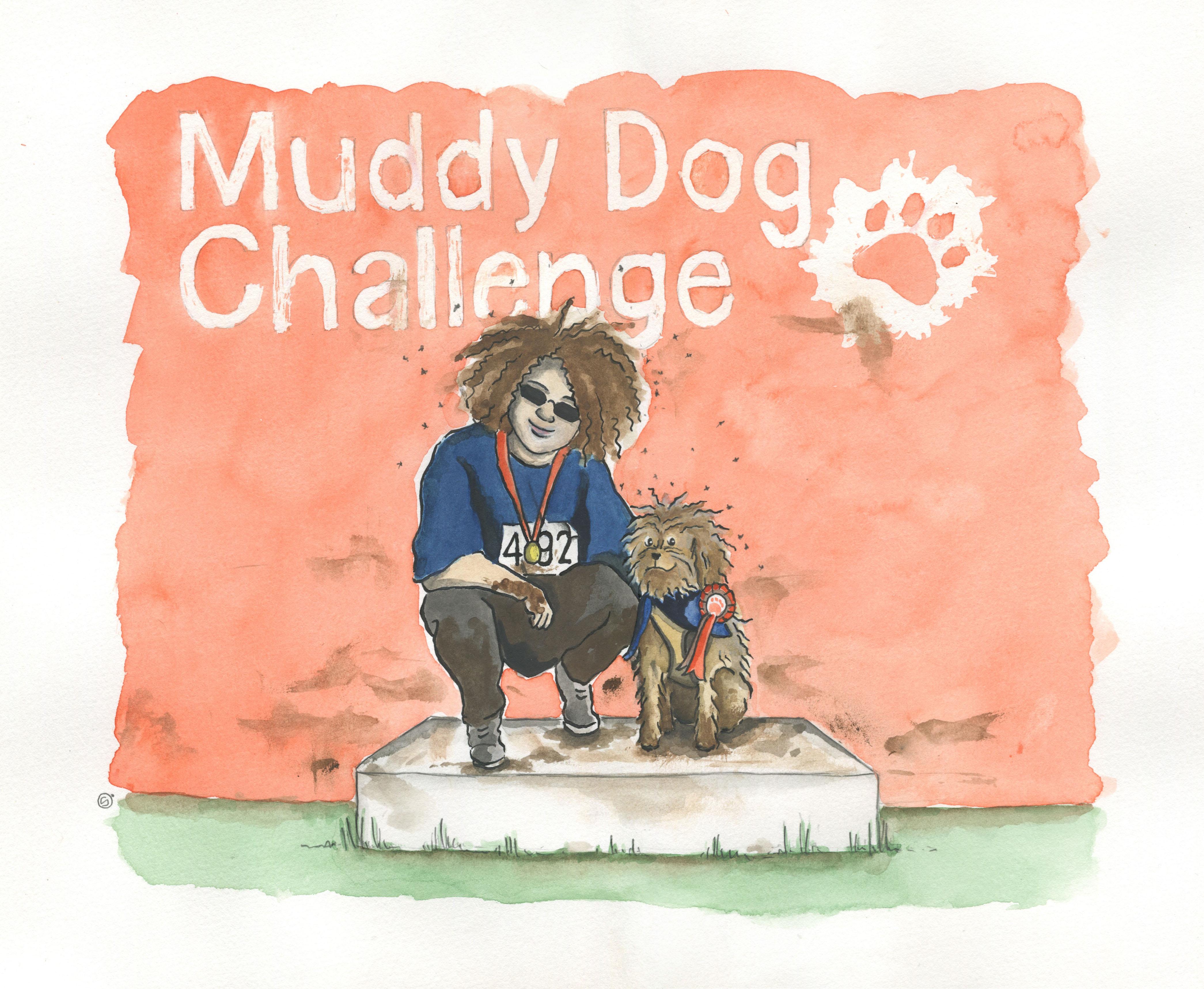 Muddy Dog Challenge