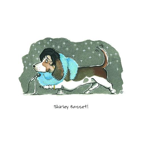 Shirley Basset