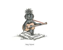 Dog Dylan