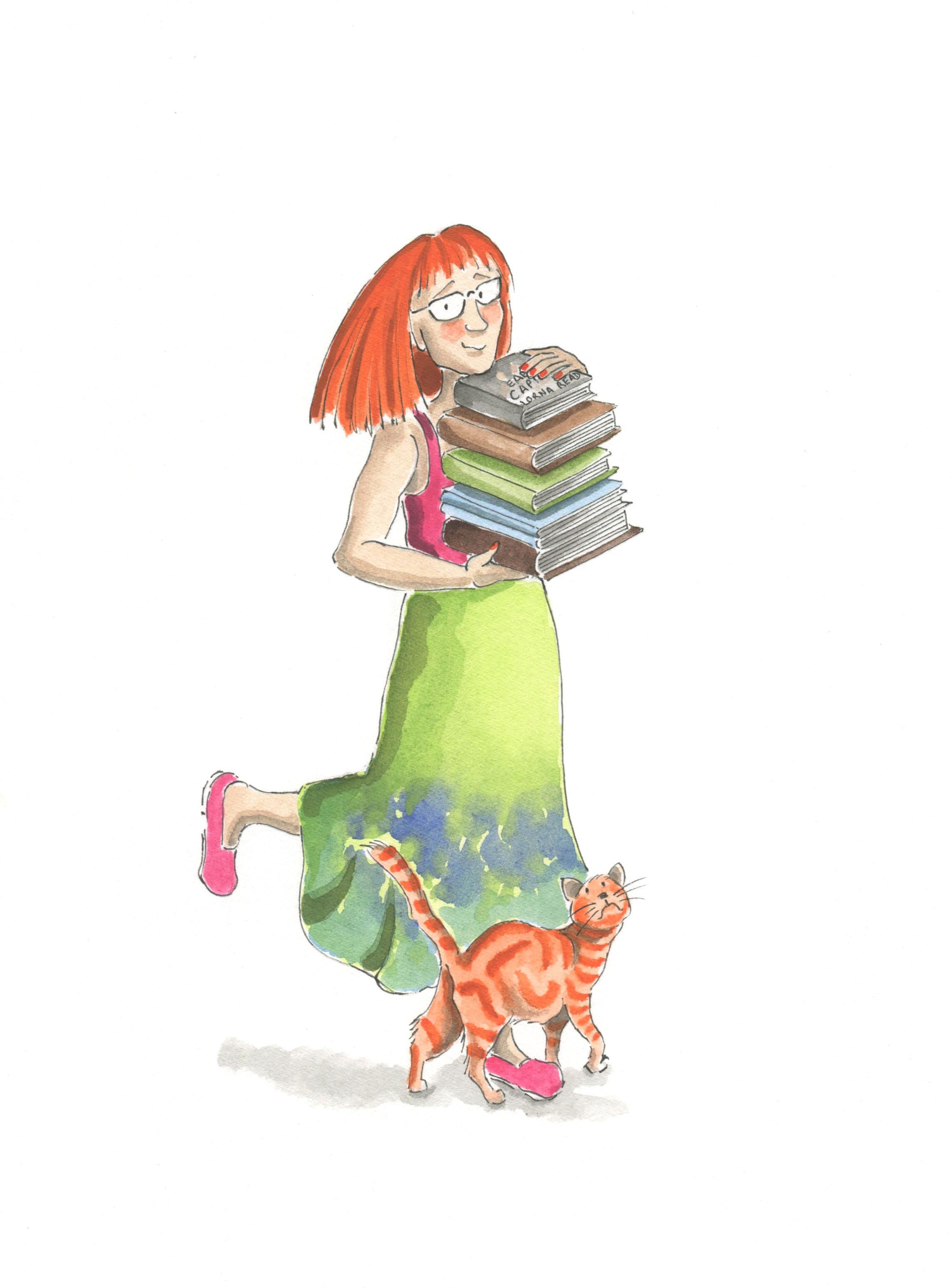 Lorna Read