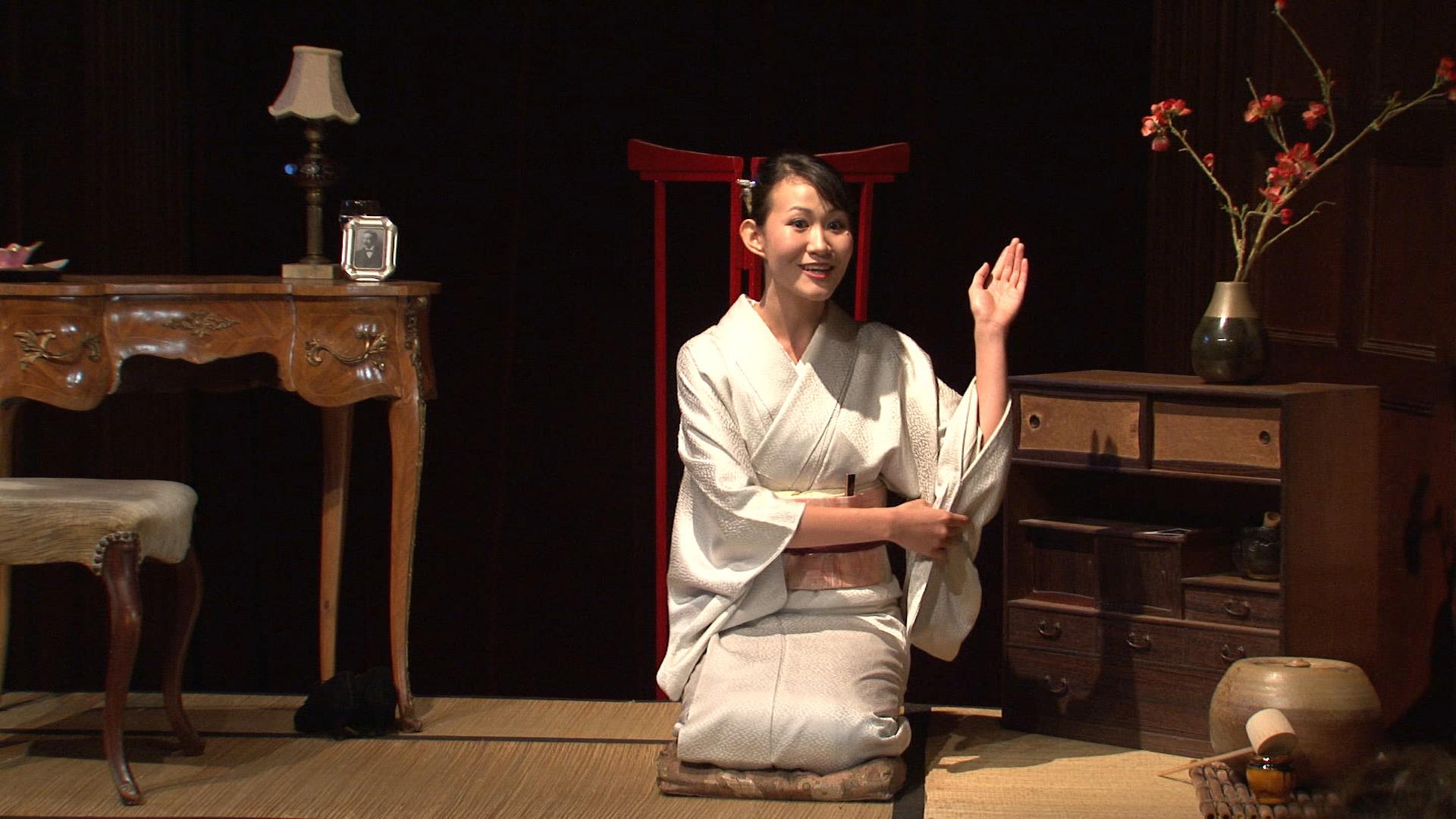 Morgan O-Yuki in Massachusetts