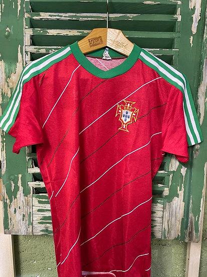Portugal, EM 1984, Gr. M