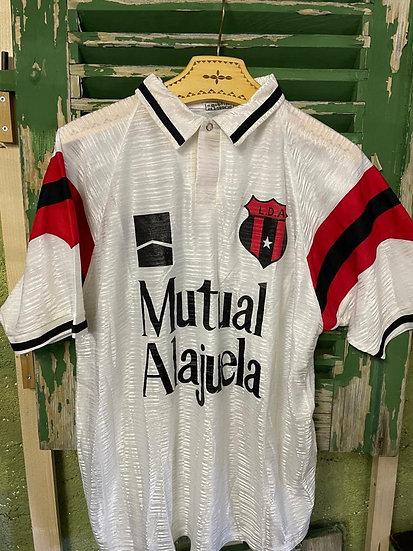 Alajuela, Gr. XL, 90er Jahre