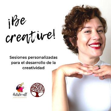 Be Creative Nathalia Paolini.jpg