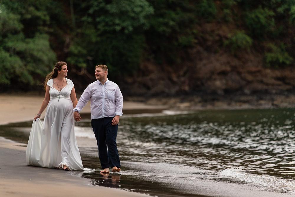 Costa Rica Wedding Planning Timeline