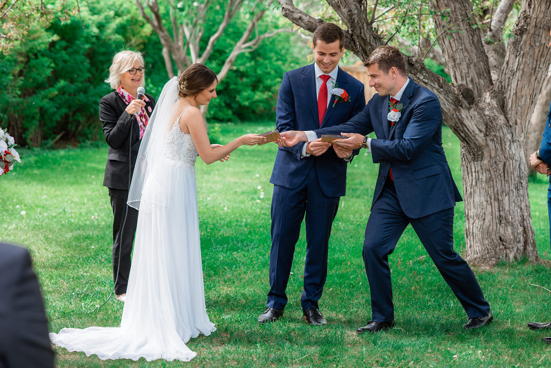 Ceremony Traditions