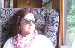 Veronica Tedman, one of Bowerbird's founders