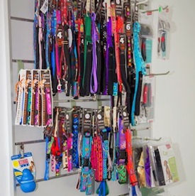 We have a wide range of pet care, pet food, and wellness products.