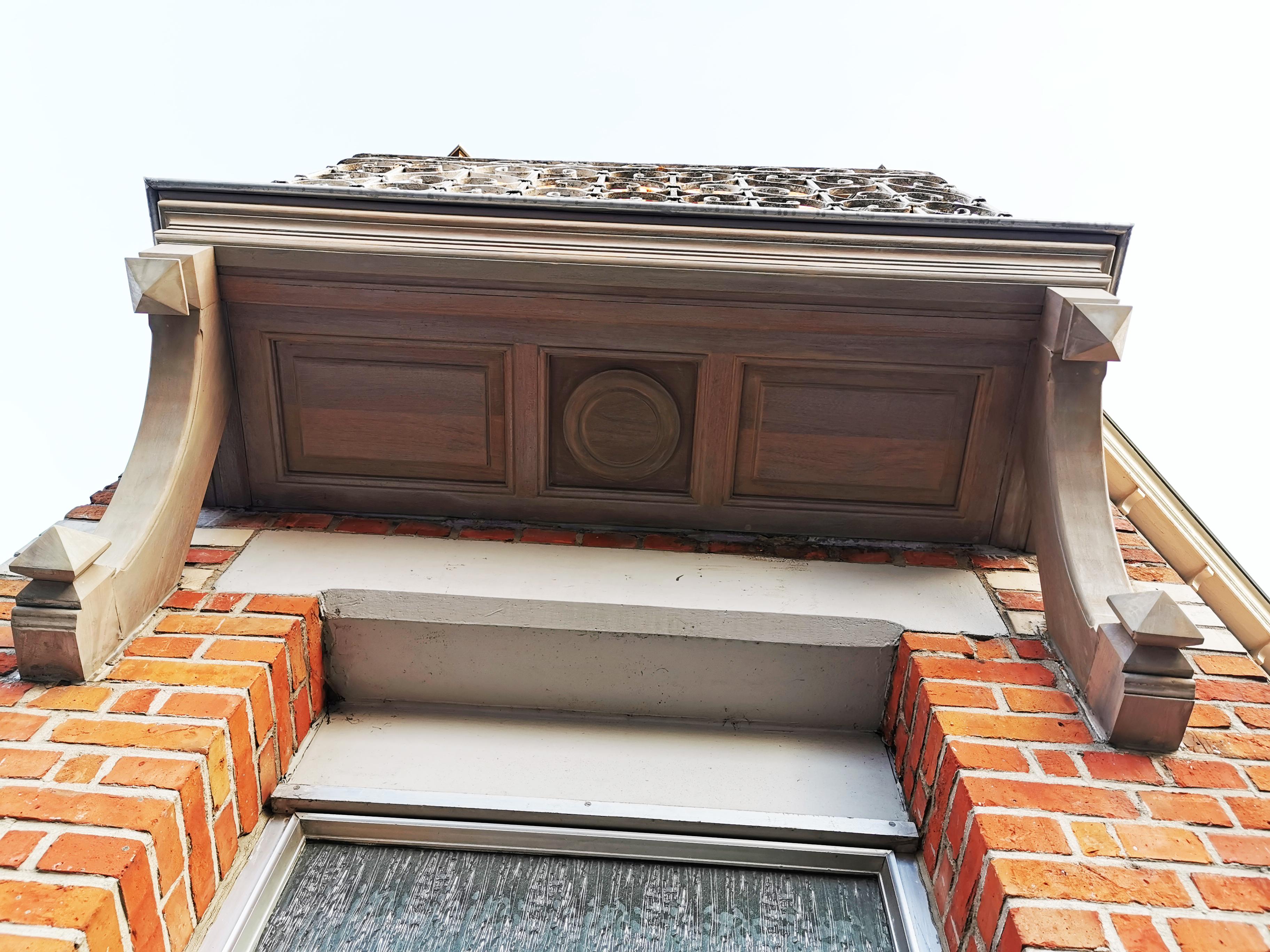 restauratie balkon