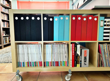 Layouts v Albums - Should Our Scrapbook Albums Be More Than Just A Filing System?