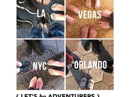 Foot Photo!