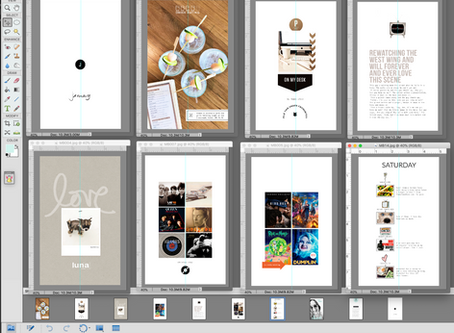 Video: Setting Up a New Photobook and Getting Layouts In