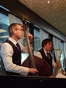 Jazz Trio & Jazz Quartet