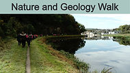 nature and geology walk