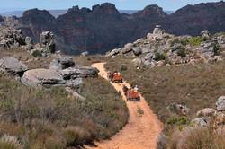 ride the dockey cart trail