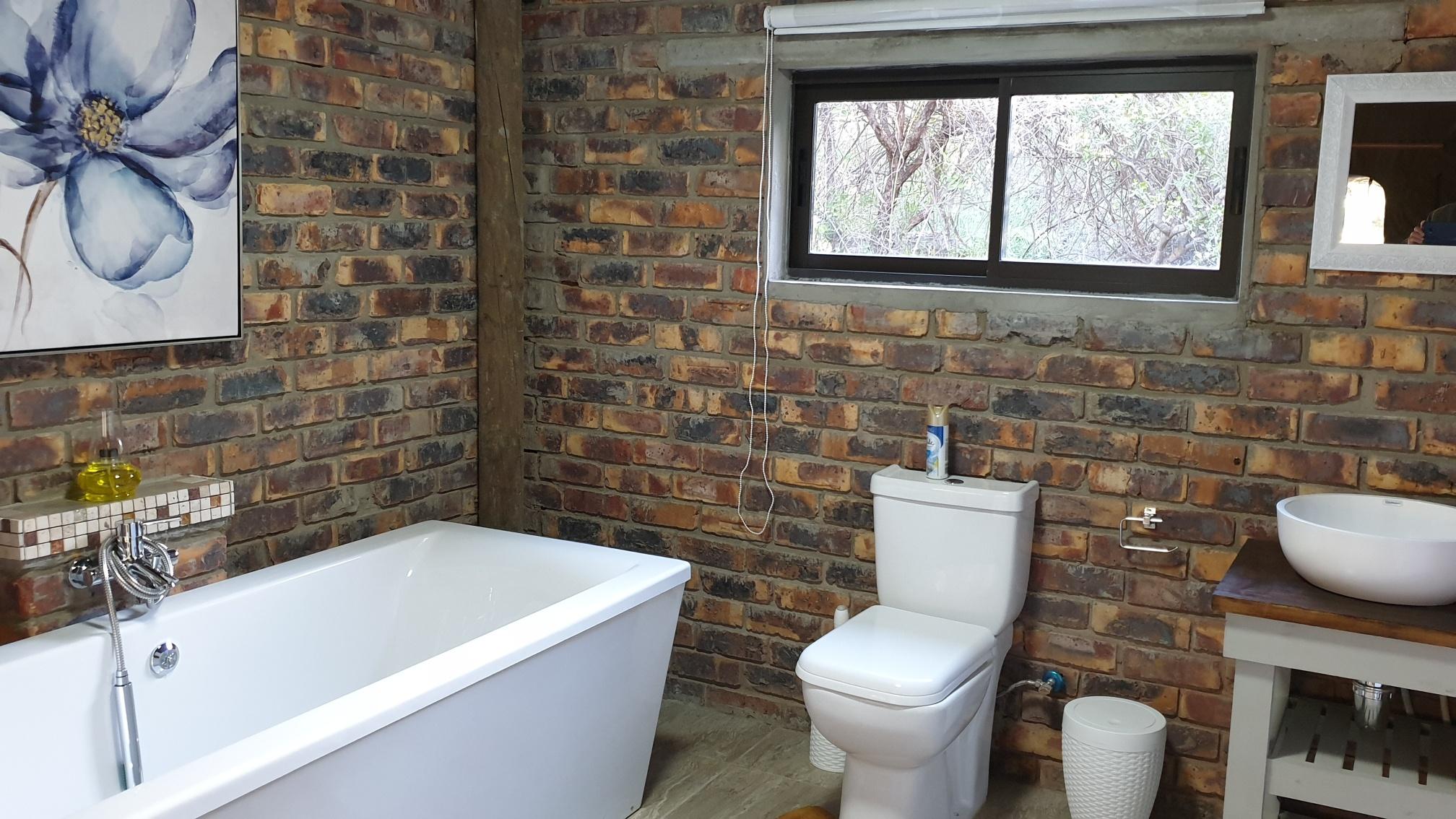 Schaapkraal Bathroom