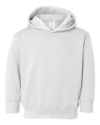 Rabbit Skins Toddler Fleece Hooded Sweatshirt