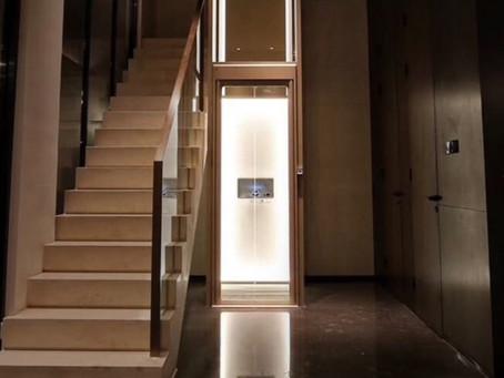 لماذا تختار مصعد اريتكو السويدي؟