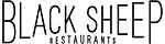 Black Sheep Restaurants Logo