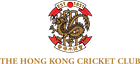 HKCC Hong Kong Cricket Club Logo