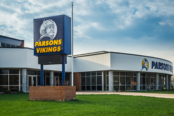 parsons-high-school