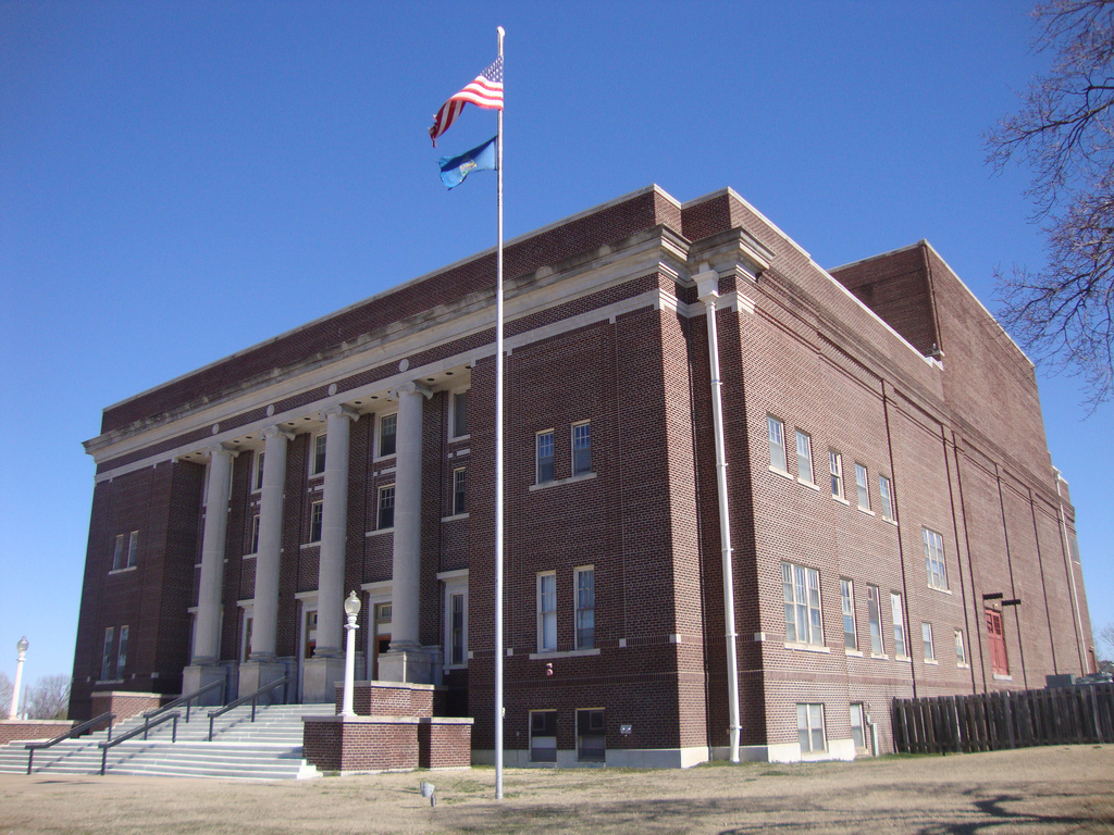 Independence-kansas-memorial-hall