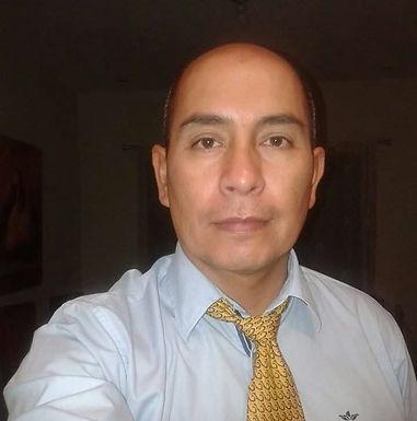 Luis Humberto Ochoa Sánchez