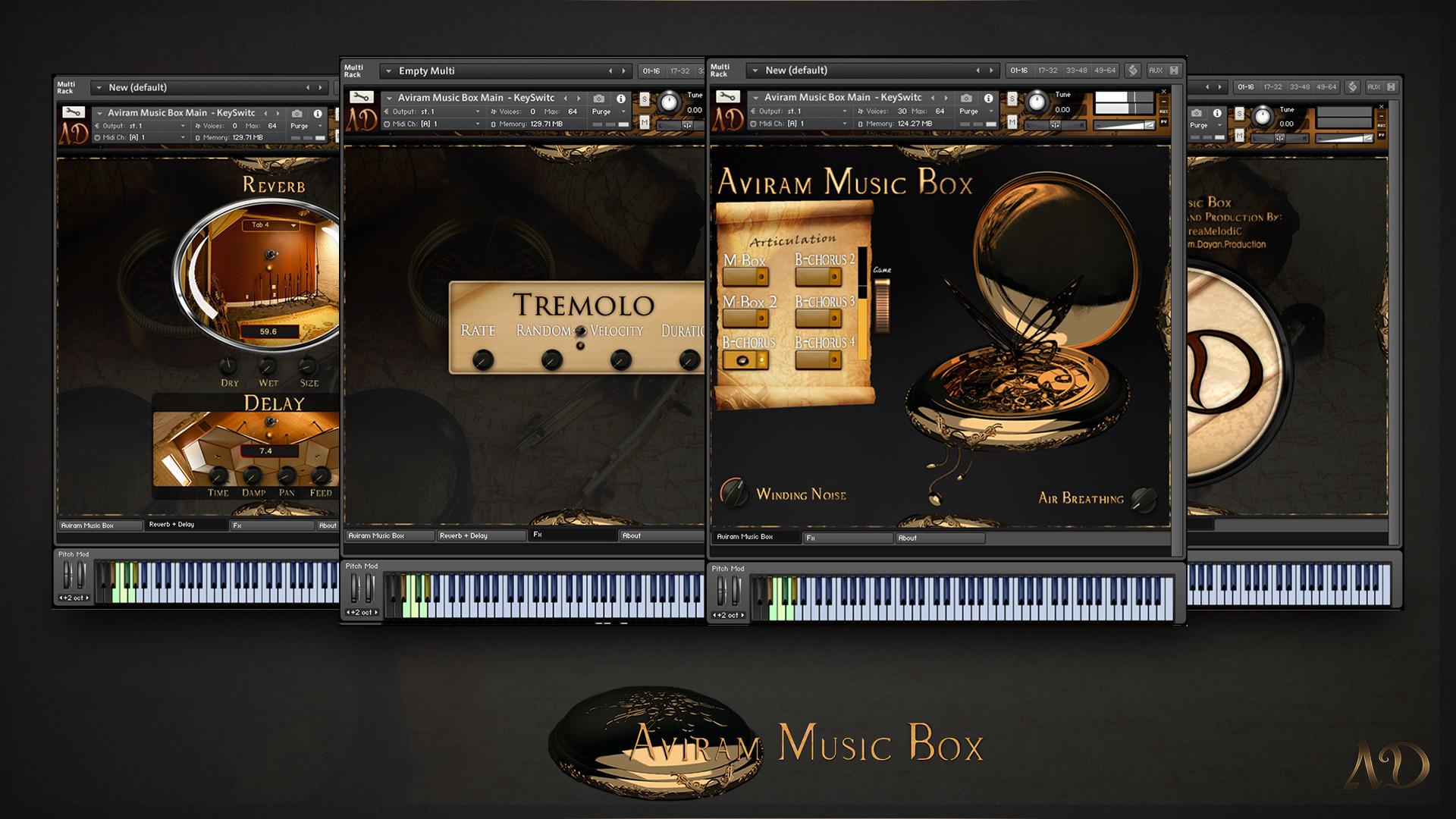 Aviram-Music-Box-DocumentationALL