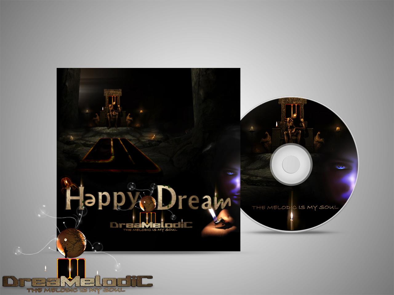 Happy-Dream6-עטיפה-קדמית