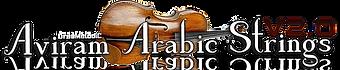 Aviram Arabic Strings v1.5
