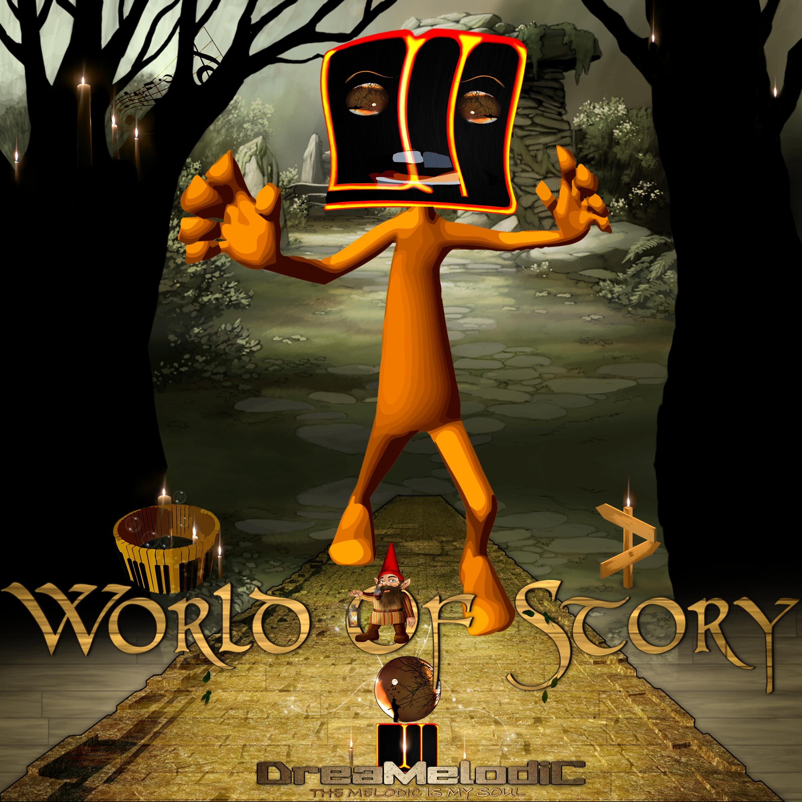 עותק של World Of Story3