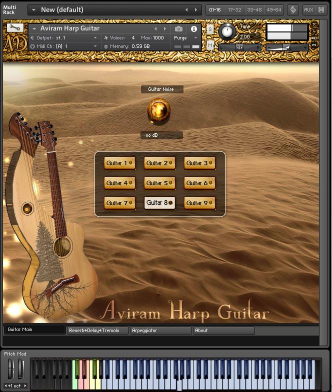 Guitar-Main