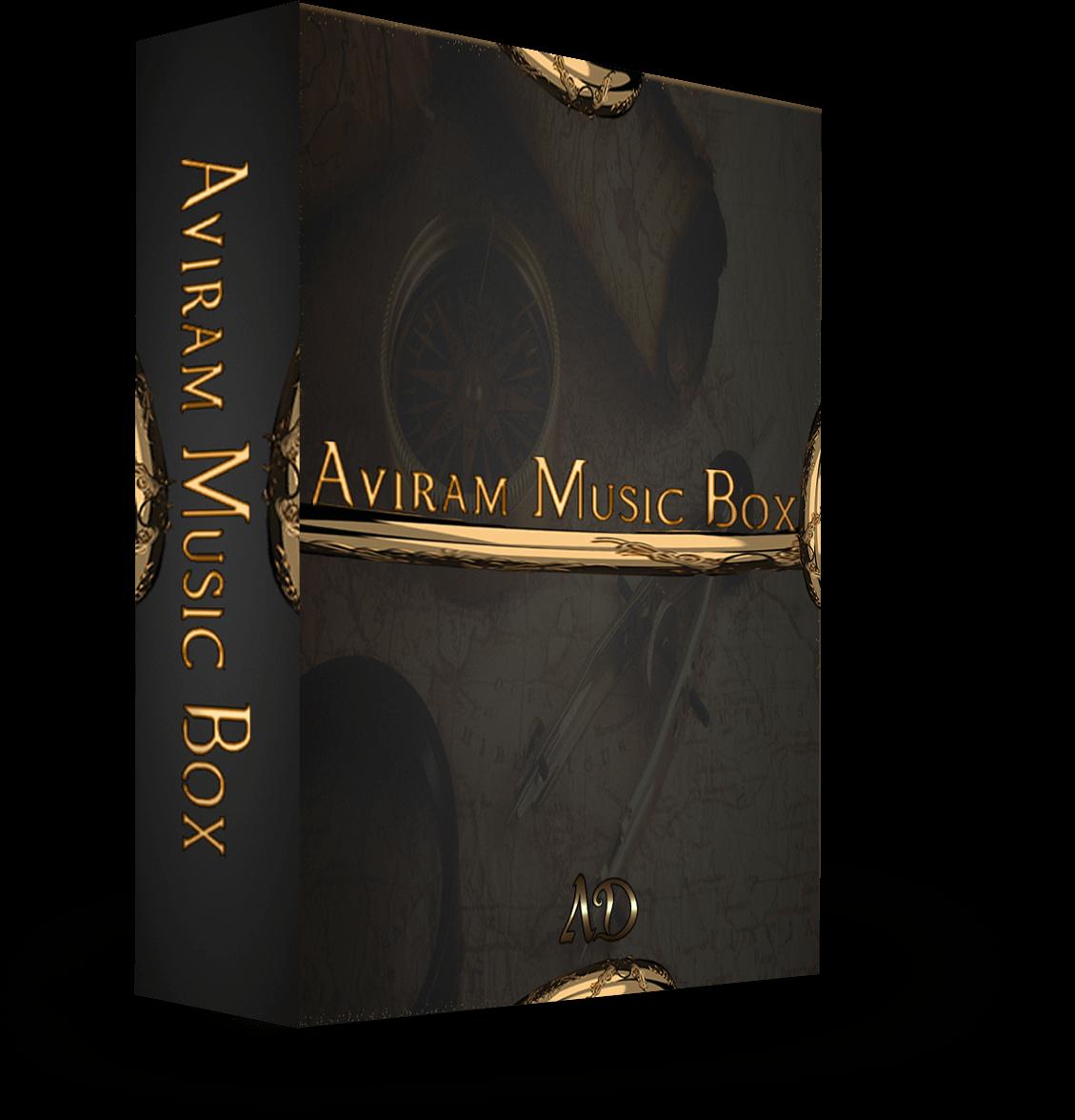 Aviram Music Box box normal (1)