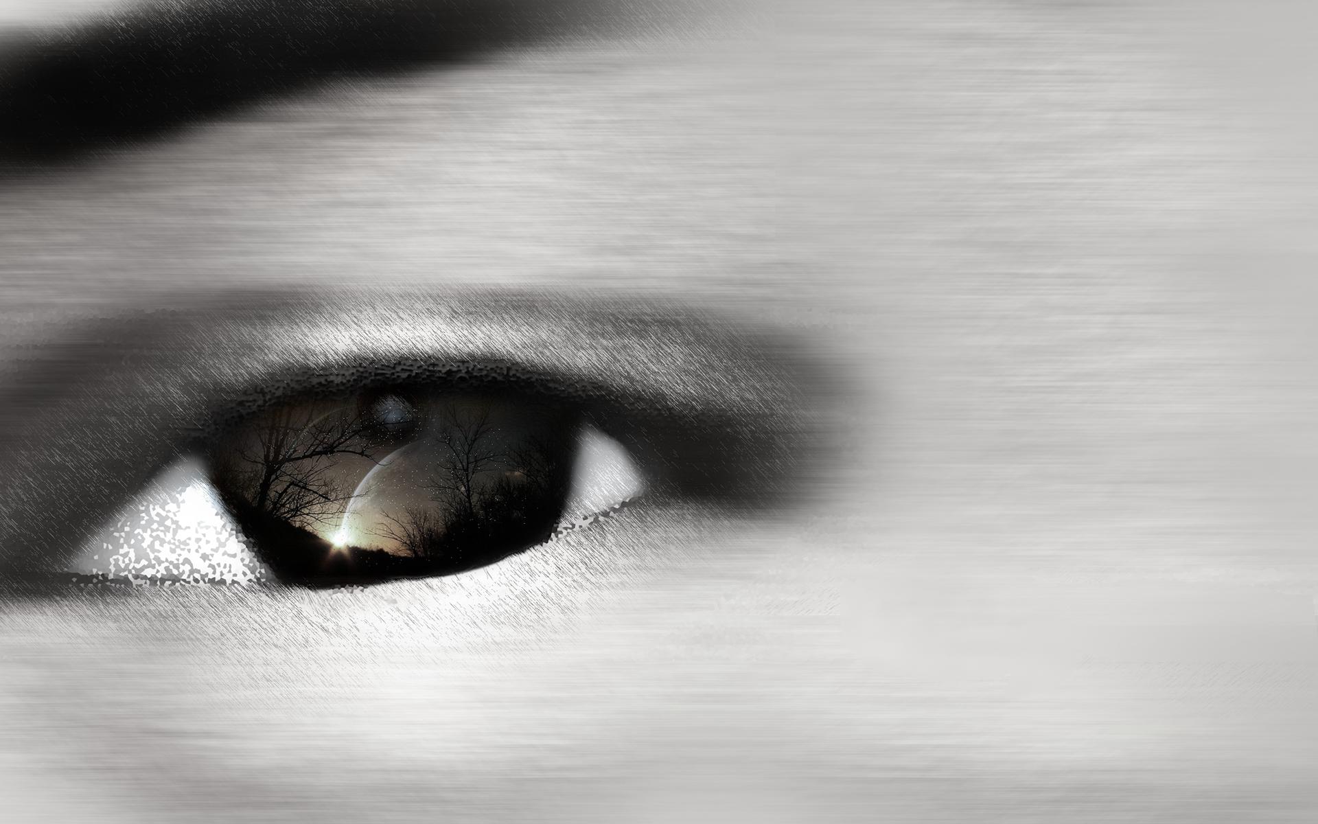 eye488454 BACKGROND
