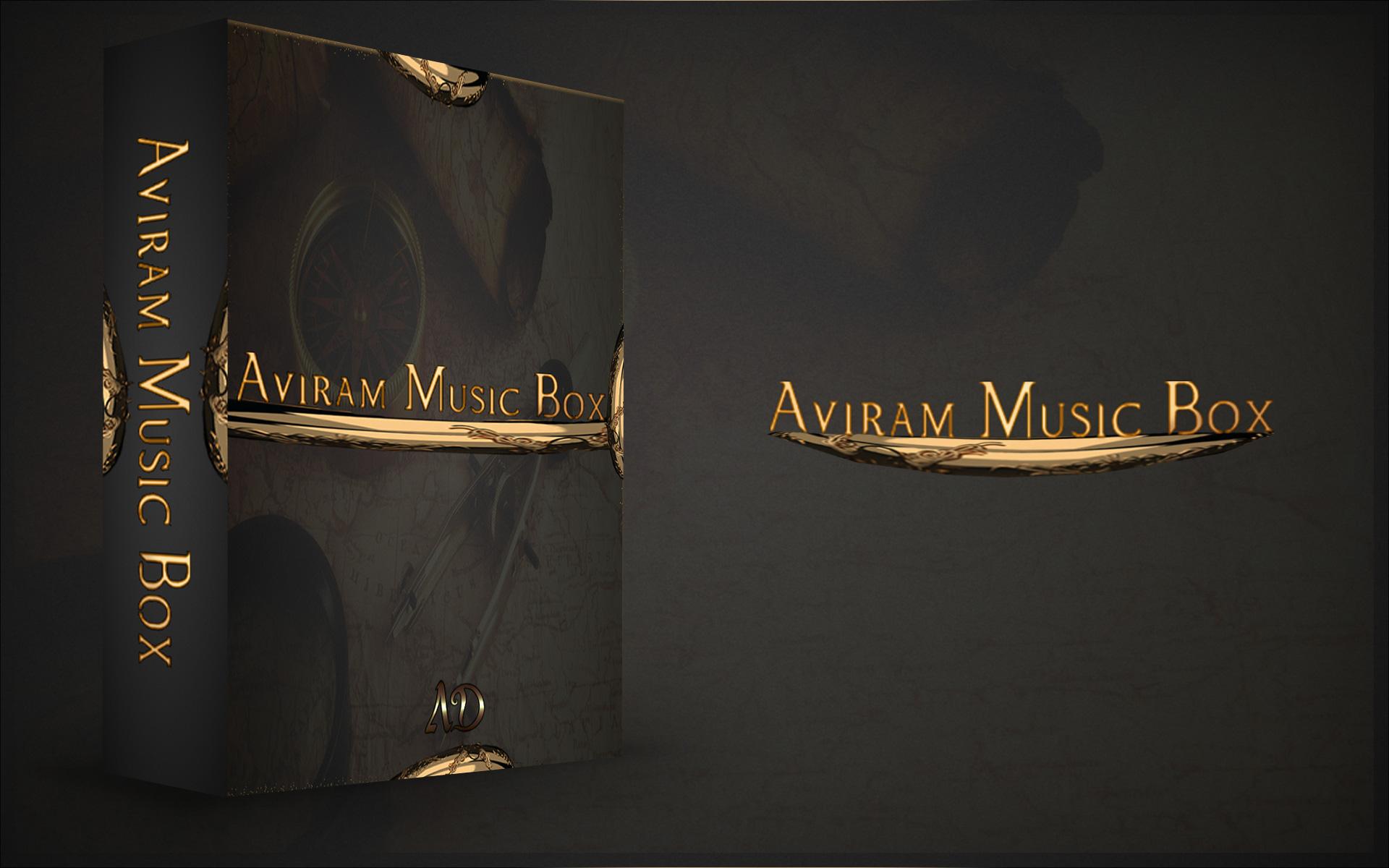 Aviram-Music-Box-box33