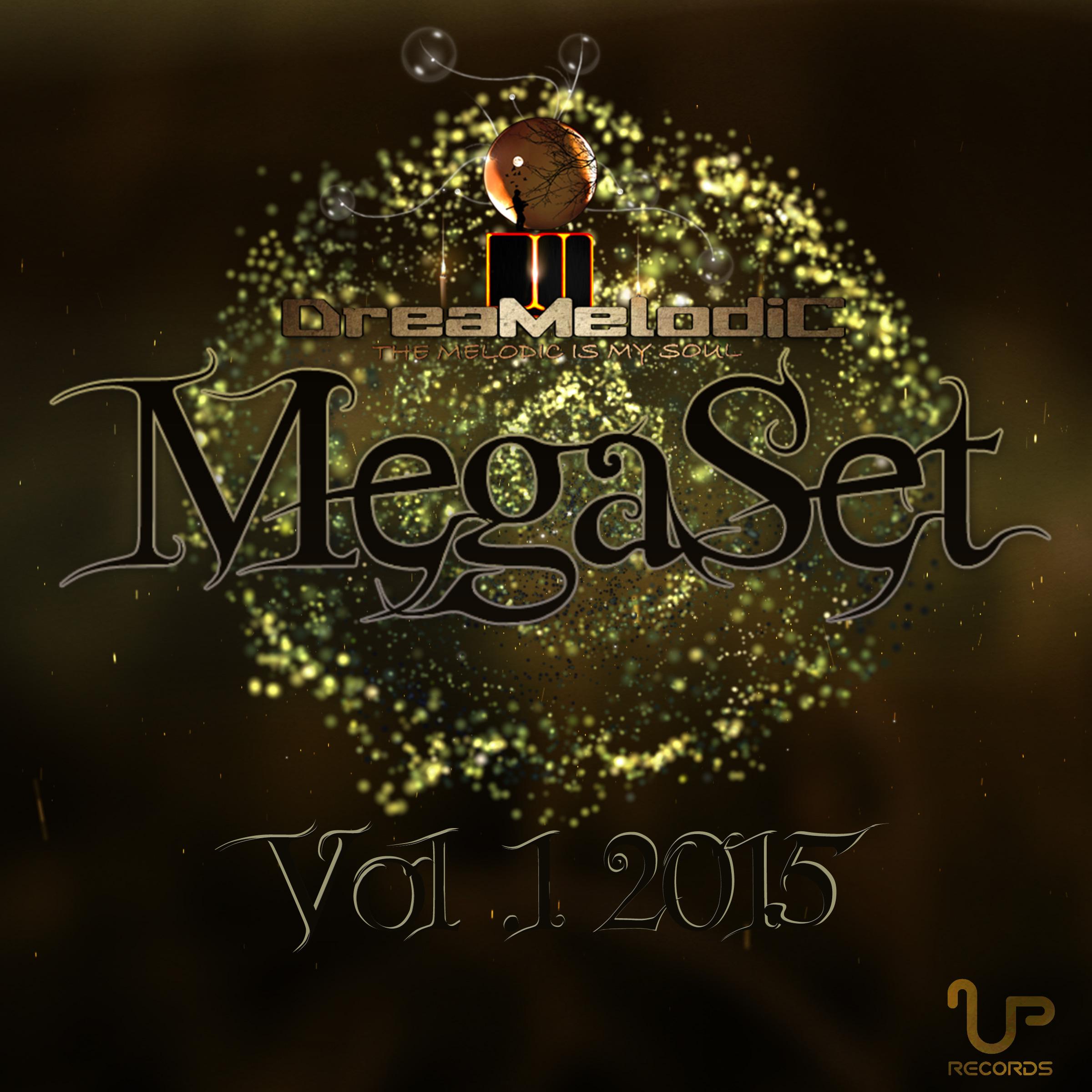 DreaMelodiC---MegaSet-Vol