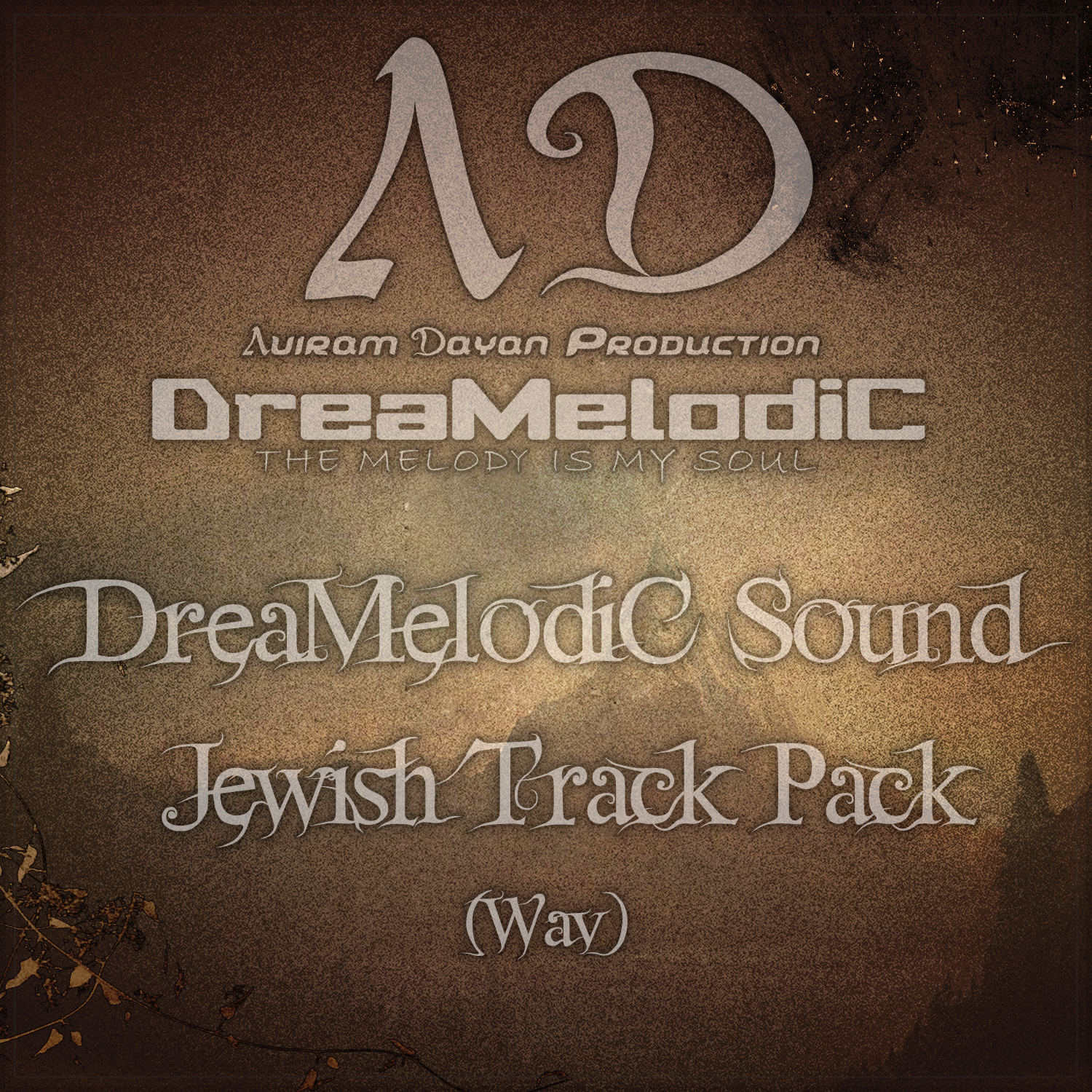 1.DreaMelodiC PACK JWISE