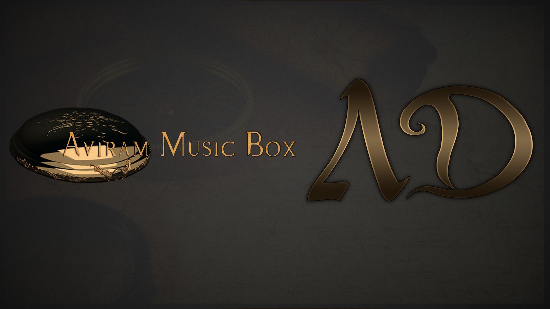 Aviram-Music-Box-box44