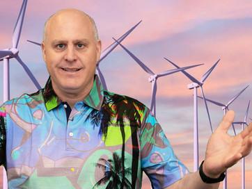 IMPORTANT: Alternative energy stocks
