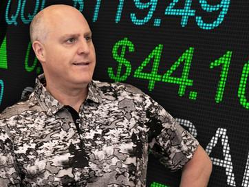 Stocks with HUGE upside