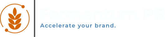 Fermentum PR Logo