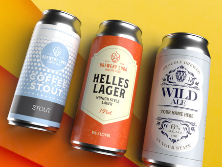 Craft Brew Creative Debuts Ecommerce Beer Label Platform, Craft Label Co.