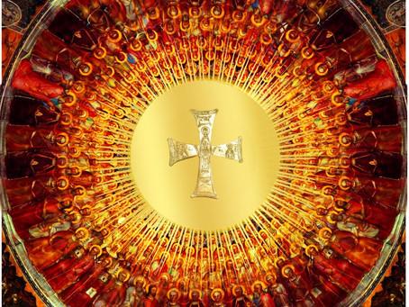 Ogłoszenia parafialne na Uroczystość Wszystkich Świętych