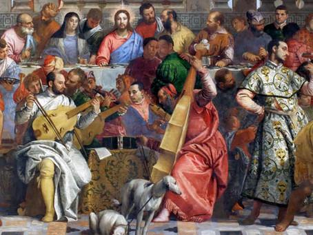 Ogłoszenia parafialne na 11 października